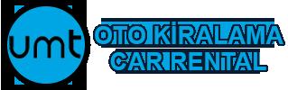 Fiyat Listesi - Umt Oto Kiralama İstanbul - Caravelle / Vito Kiralama
